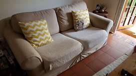 Corricroft 2 seater Couch