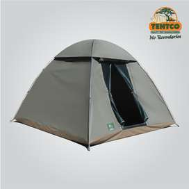 Tent and camp gear rental