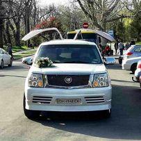 Прокат Аренда Заказ лимузинов Авто на Свадьбу в Одессе