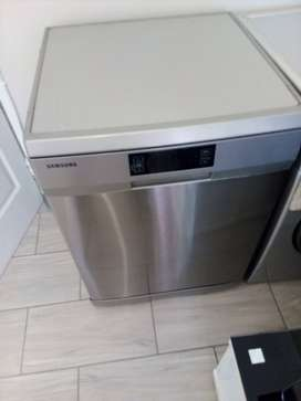 Samsung dish washer