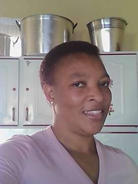 41 year old experienced Lesotho maid,nanny,cook,cleaner needs stay in