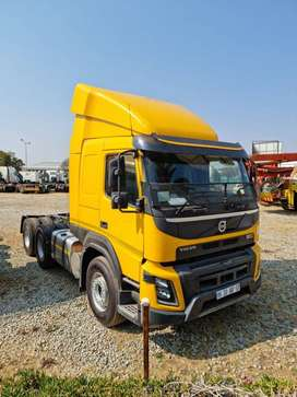 2018 Volvo FMX 400 for sale