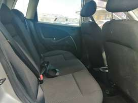 For sale Ford figo 1.4 ambient 2014
