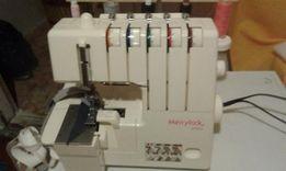 Быстрый и качественный ремонт швейных машин и оверлоков