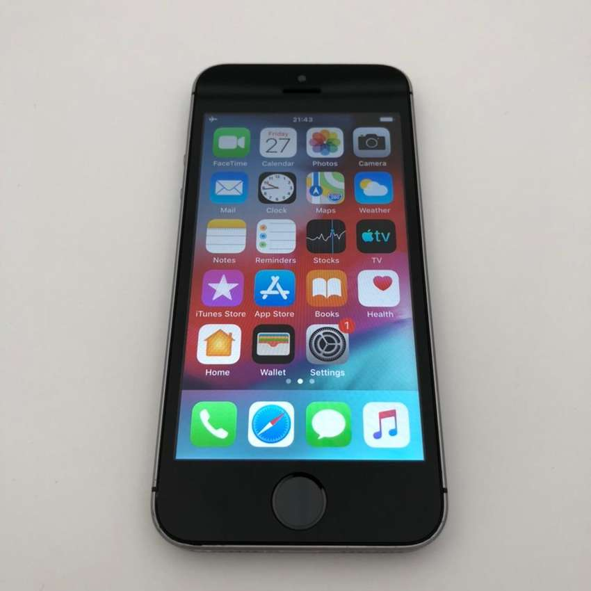 Apple iPhone 5S 16GB - excellent condition