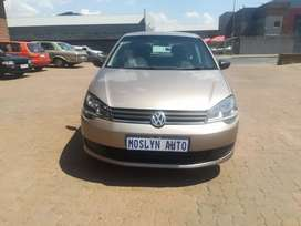 2015 model Polo vivo very clean available