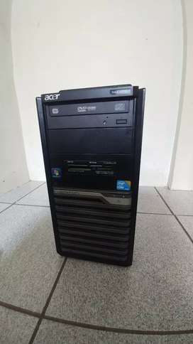 Acer M4 Series Desktop