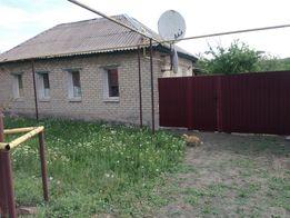 Продам дом в поселке Успенка