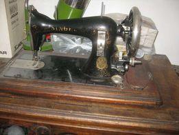 Продам швейну машинку Gritzner