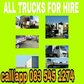Call us for your furniture and offices removals