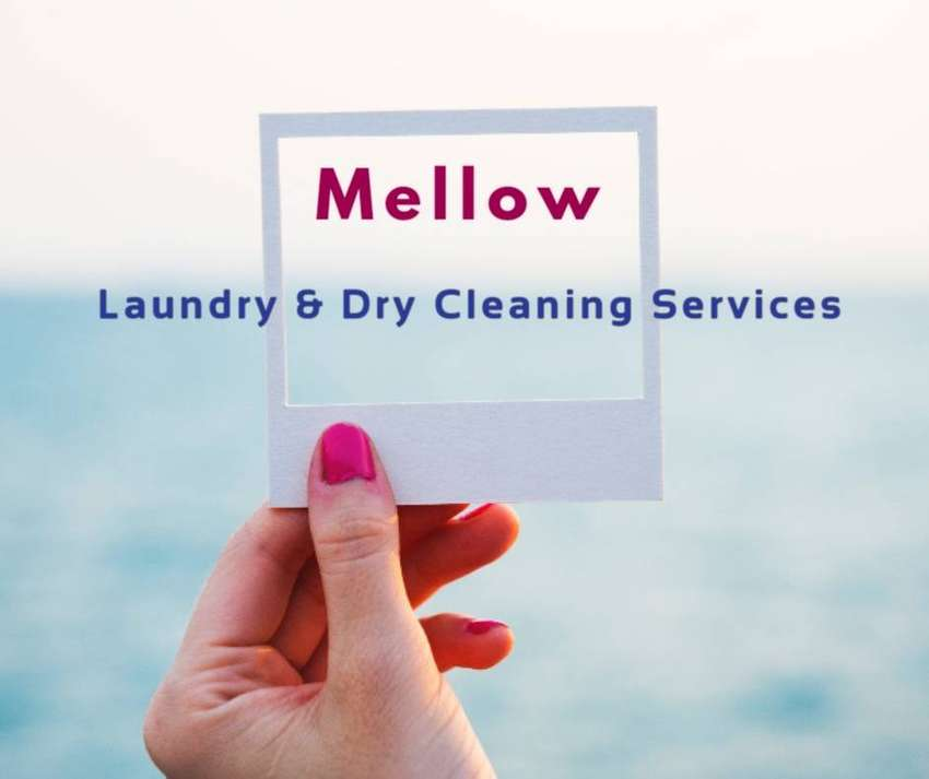 Mellow Laundry and Dry Cleaning Services 0