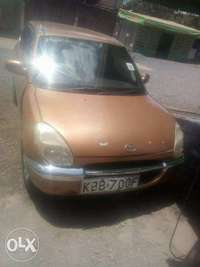 Toyota Duet in good condition with a brand new engine. 0