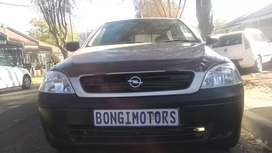 OPEL CORSA BAKKIE AVAILABLE WITH CANOPY