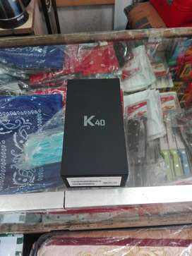 Boxed K40 for sale