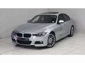 2015 BMW 3 Series 320i M Sport Auto For Sale