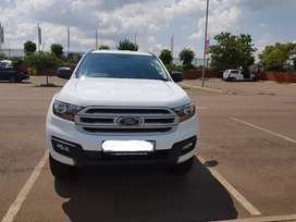 2019 Ford Everest 2.2TDCi XLS A/T