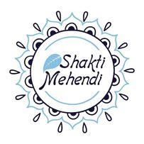 Белая свадебная роспись хной, менди, мехенди Shakti Mehendi