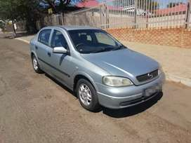 !! FOR SALE!! 2002 Opel Astra 1.6 Cs, 142 000 km