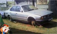 Image of bmw 525