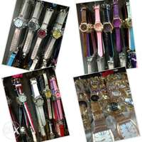 Image of QUALITY name branded women's watches for sale