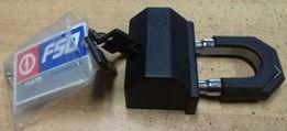 Kłódka car-lock FSO ( car lok) blokada skrzyni