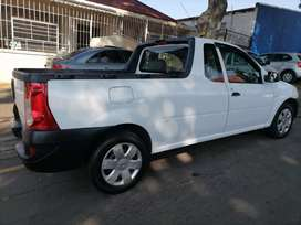 NISSAN NP200 IN EXCELLENT CONDITION 1.6