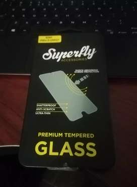 Sony Z5 Compact premium tempered glass