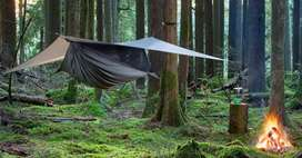Hennessey Hammock with Insulation Pad