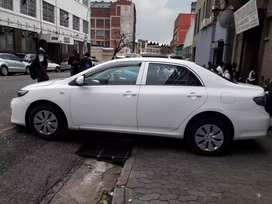 Toyota corolla quest 1.6 manual 2017 for SELL