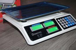 Весы электронные торговые на 50 кг