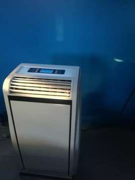 Logic portable air conditioner 9000btu (not air cooler)