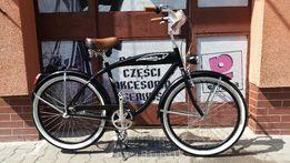 NOWY! Beach Bike! Raty 0%0%! Sklep! Serwis! Gwarancja!