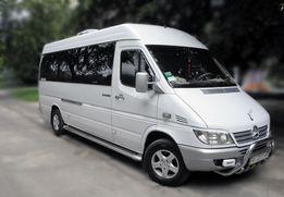 Пассажирские перевозки, аренда, заказ.,микроавтобусов, автобусов