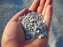 2-5mm grys granitowy zasypka do kostki granitowej
