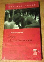 Wielkie opery- Łucja z Lammermooru