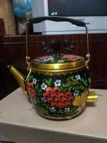 Электрический чайник СССР Раритет