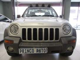 2004 Jeep Cherokee 3.7 Engine Capacity