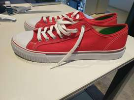 Brand new pair of Center Lo Sneakers from PFFYLERS. Size UK12.5