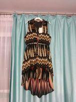 Новое стильное платье для беременных большой размер 50-52-54