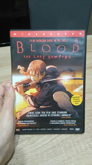 """""""Blood"""" film animowany na DVD. Lektor polski Sosnowiec - image 1"""