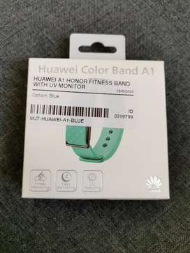 Huawei A1 honor fitness band