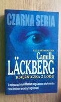 Księżniczka z lodu Camilla Lackberg