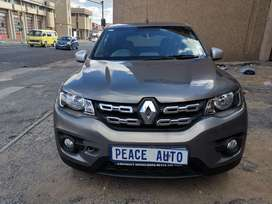 2019 Renault kwid 1.0 available for sale