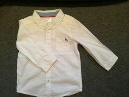 H&M nowa koszula 80, 86,92