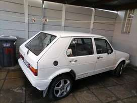 SELLING A GOLF AS IS