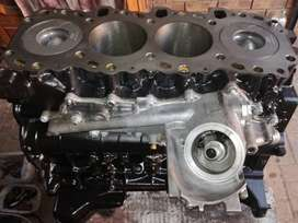 Toyota D4D 3.0 sub assembly