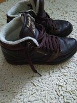 Теплые ботинки Reebok