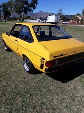Ford escorts 1600 sport wanted