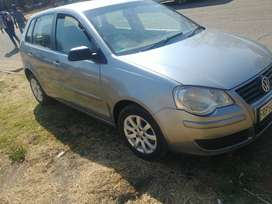 I am selling my VW Polo