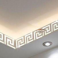 Декор на стену з акрилу високої якості 3D декор наклейка Акція!!!